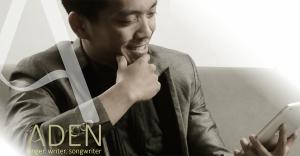 aden new brand logo